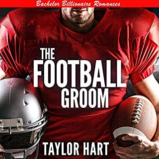 The Football Groom cover art