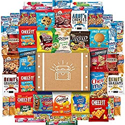ultimate snack package