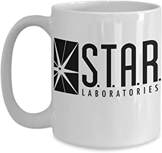 Star Labs Laboratories Coffee Mug Gift