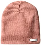NEFF Daily Beanie Hat for Men and Women, Rosewood, One Size