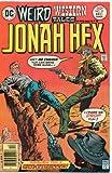 Weird Western Tales (Featuring Jonah Hex) No. 37 (Dec. 1976, Comic Book) 'Requiem for a Gunfighter'