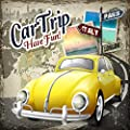 Road trip Games for Families - Make Your Road trip EDUCATED and FUN: Car travel games for kids and parents - Fun educating car games to play on Road trips ... travel games for kids & families Book 1)