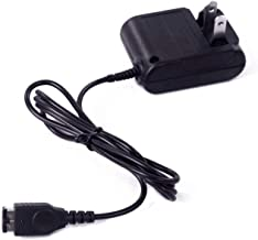 Gameboy Advance SP Charger, AC Adapter for Nintendo NDS and Game Boy Advance SP Systems Power Charger, Wall Travel Charger Power Cord Charging Cable 5.2V 450mA for GBA SP