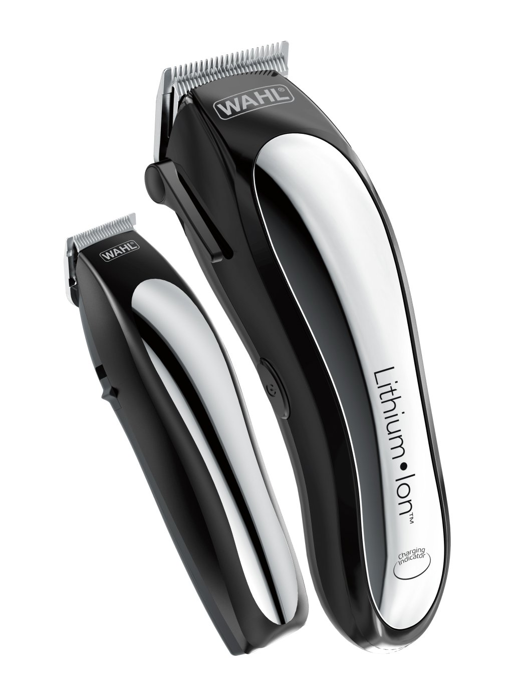Wahl Clipper Rechargeable Professionals 79600 2101