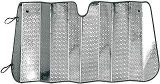 KRAWEHL Sonnenschutz Auto Windschutzscheibe   Laser Effekt   Maßnahmen: 60 x 130 cm   Ref. AZ. 2612.0002086