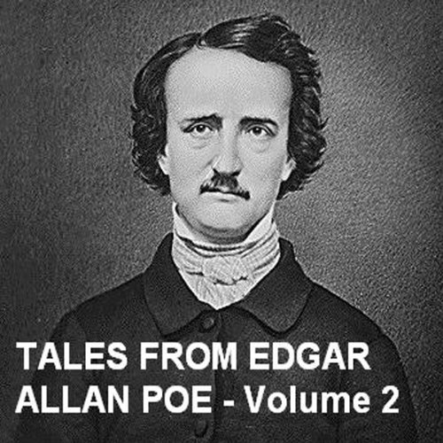 Tales from Edgar Allan Poe - Volume 2 copertina