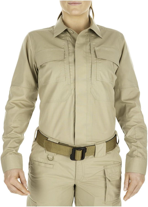 5.11 Women's Taclite TDU Long Sleeve Shirt