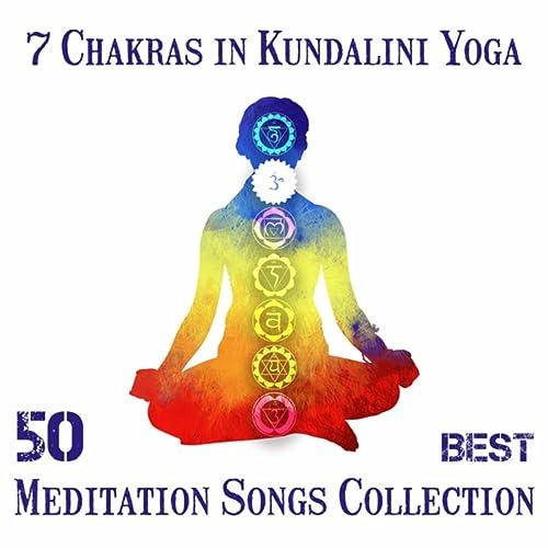 7 Chakras in Kundalini Yoga by Sacral Chakra Universe on ...