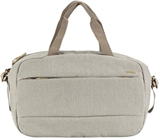 duffel with laptop sleeve