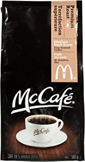 McCafé Premium Roast Ground Coffee, 340g
