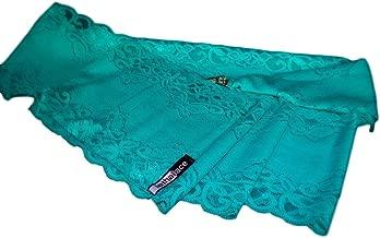 Lethal Lace Universal Concealed Carry Holster (Teal, Regular)