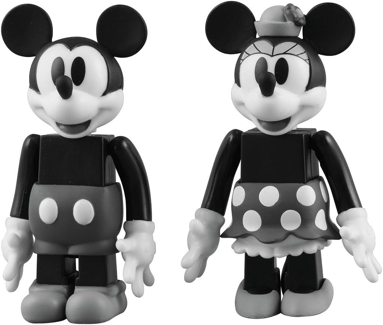 Disney Kubrick Mickey & Minnie Figure Set