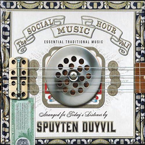 Spuyten Duyvil