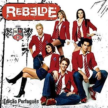 Rebelde (Edição Português)
