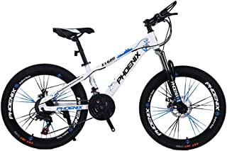 Children's bicycle LLL 24 Inch Variable Speed Mountain Bike 12-17 Years Old Boys and Girls Student Cycling