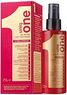 Revlon Uniq One All in One Hair Treatment (4 Pack) 5.1 oz