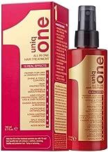 Revlon Uniq One All in One Hair Treatment (4 Pack) 5.1 oz