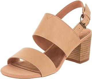 ea917b856ff Amazon.com  TOMS - Platforms   Wedges   Sandals  Clothing