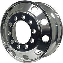 DA228206-BSB Aluminum Wheels 22.5 x 8.25 Stub Pilot(BUDD) PCD:10X285.75
