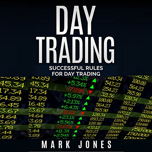 Day Trading: Successful Rules for Day Trading cover art