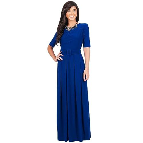 Modest Plus Size Casual Dresses: Amazon.com