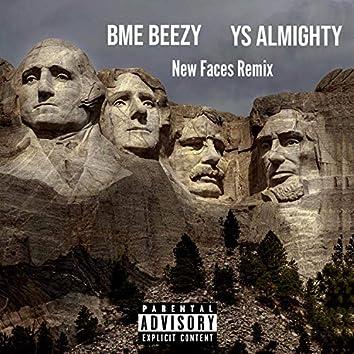New Faces (Remix)