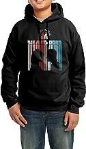 Die Antwoord Ninja & Yo Landi Hiphop Junior Classic Pullover Athletic Sweatshirt Hoodies