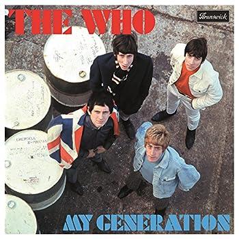 My Generation  Stereo Version