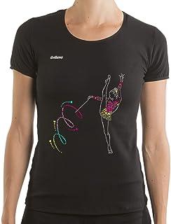 Amazon.es: cinta gimnasia ritmica multicolor