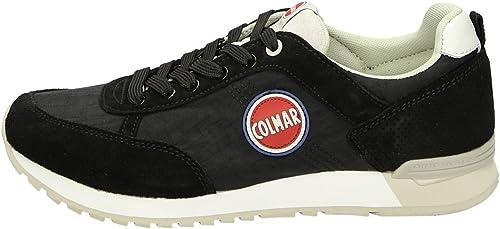 Colmar Travis Colors 305 negro Ice TRAVISC305negroICE, Deportivas