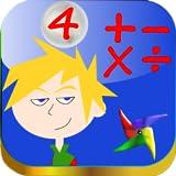 Jeux Éducatifs Apprendre les mathématiques CM1 CM2