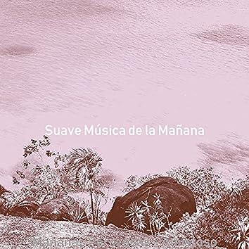 Mananas Perezosas - Amistoso