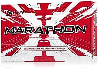 Best srixon marathon balls Reviews