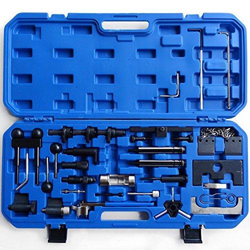 Zahnriemen Wechsel Spezialwerkzeug fur VW Arretierwerkzeug Werkzeug Set für Audi für VW für VAG