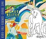 Der Blaue Reiter: Das Kunst-Sticker-Mal-Buch