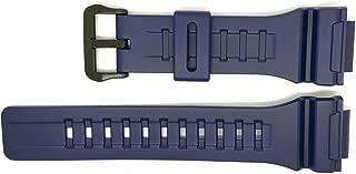 AEQ-110W, AQ-S810W, W-735H Watch Strap 10410726