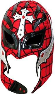 Lucha Libre Adult Luchador Mexican Wrestling Mask Costume