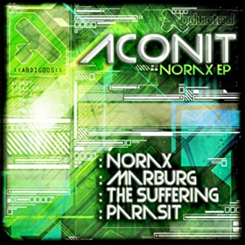 The Norax EP