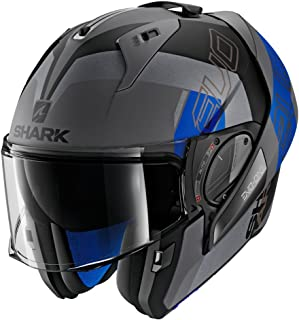 shark evo one 2 helmet