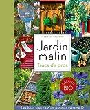 Jardin malin - Trucs des pros