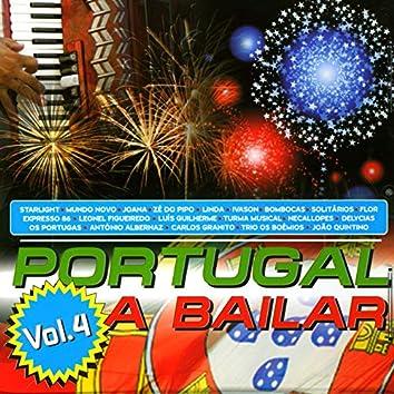 Portugal a Bailar Vol.4