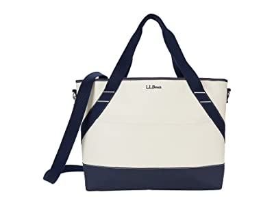 L.L.Bean Insulated Tote Large