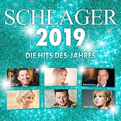Schlager 2019 – Die Hits des Jahres