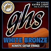GHS White Bronze WB-XL 11-48