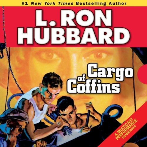 Cargo of Coffins audiobook cover art