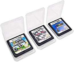 3pcs New Super Mario 64 DS+Super Mario Bros +Mario Kart Game Card For Nintendo 3DS DSI DS XL Gift