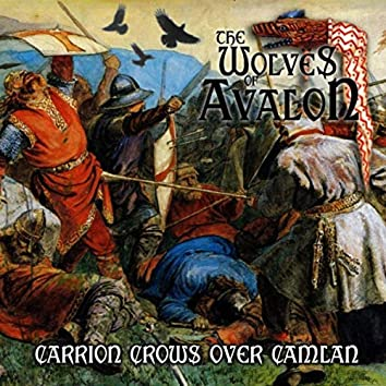Carrion Crows over Camlan