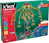 K'NEX Education ‒ STEM Explorations: Swing Ride Building Set ‒ 486 Pieces ‒