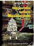 Tormenta sobre Washington