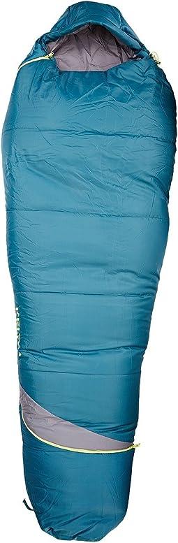 Kelty - Tuck 30 Degree Thermapro Sleeping Bag - Long Right Hand